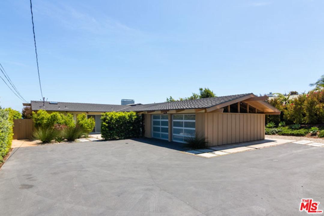 29046 CLIFFSIDE DRIVE, Malibu, CA 90265