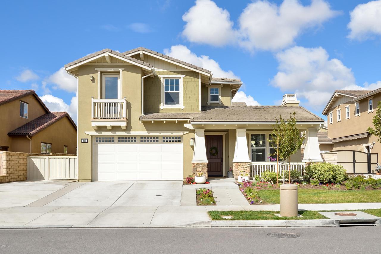 517 PARK COTTAGE, Camarillo, CA 93012 - 517 Park Cottage Pl
