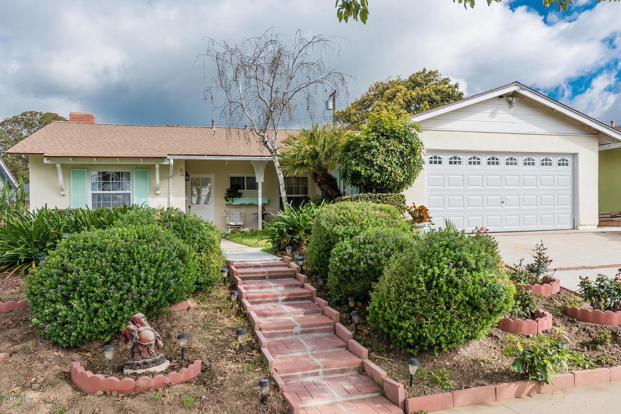 5235 HARVARD, Ventura, CA 93003 - front