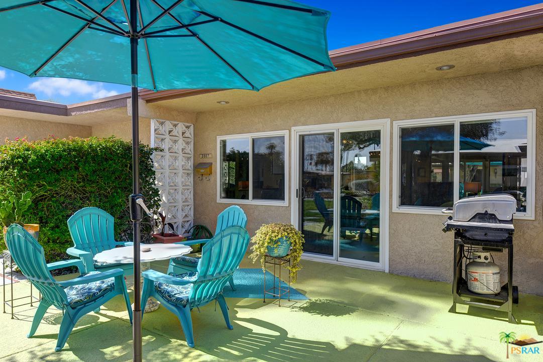 2007 TACHEVAH, Palm Springs, CA 92262