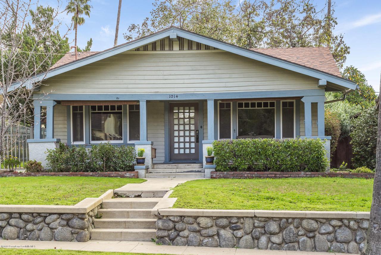 1014 PALM, Pasadena, CA 91104 - w.19-0301.front