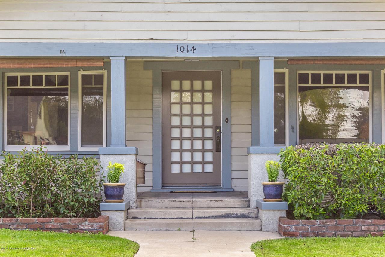 1014 PALM, Pasadena, CA 91104 - r.19-0301.front_entry