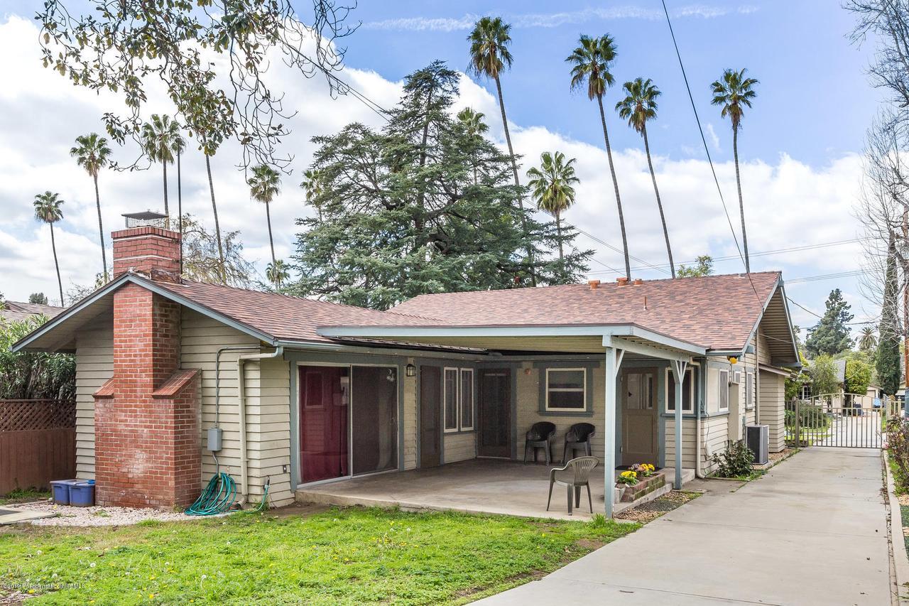 1014 PALM, Pasadena, CA 91104 - w.19-0301.rear-of0house