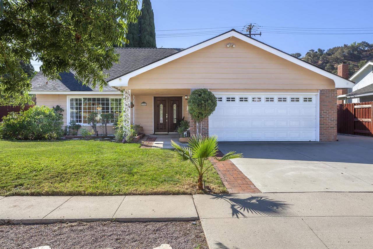 2648 THERESA, Newbury Park, CA 91320 - 1508633