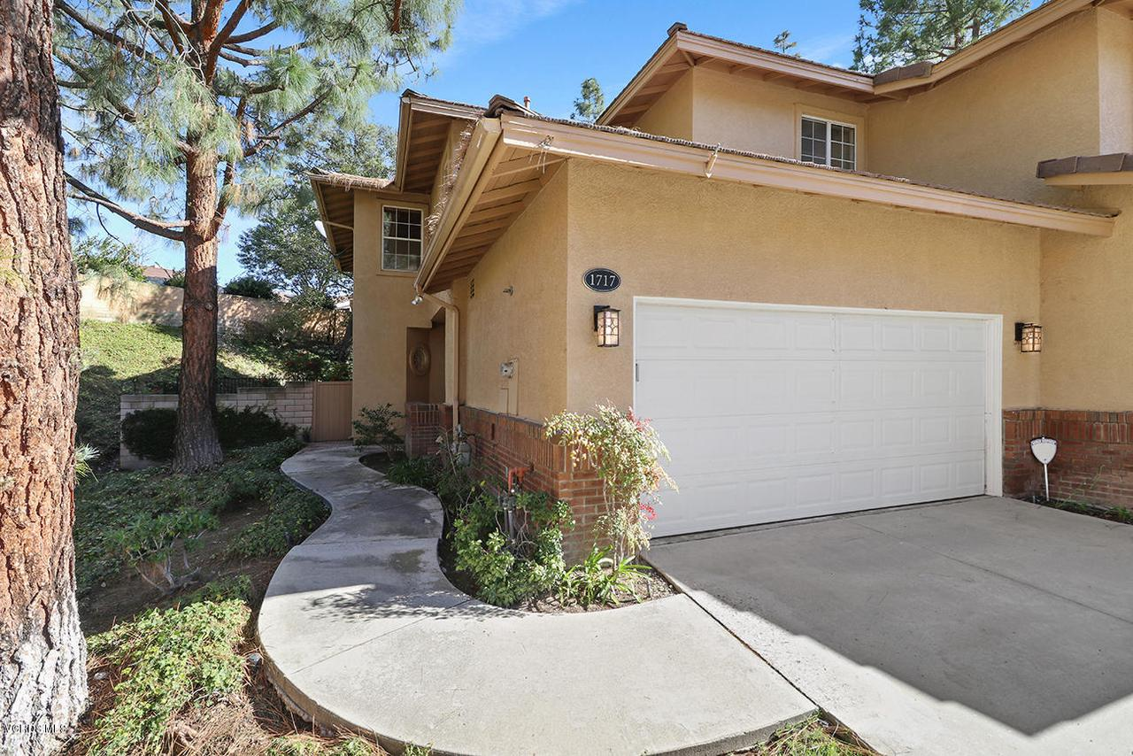 1717 SHADY BROOK, Thousand Oaks, CA 91362 - aFront2shady