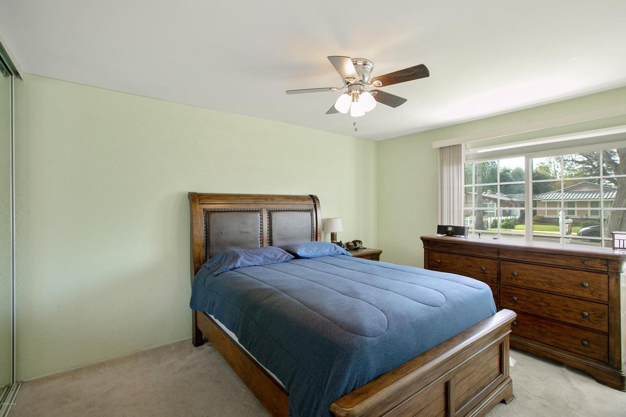 22915 BURTON, West Hills, CA 91304 - Bedroom 1