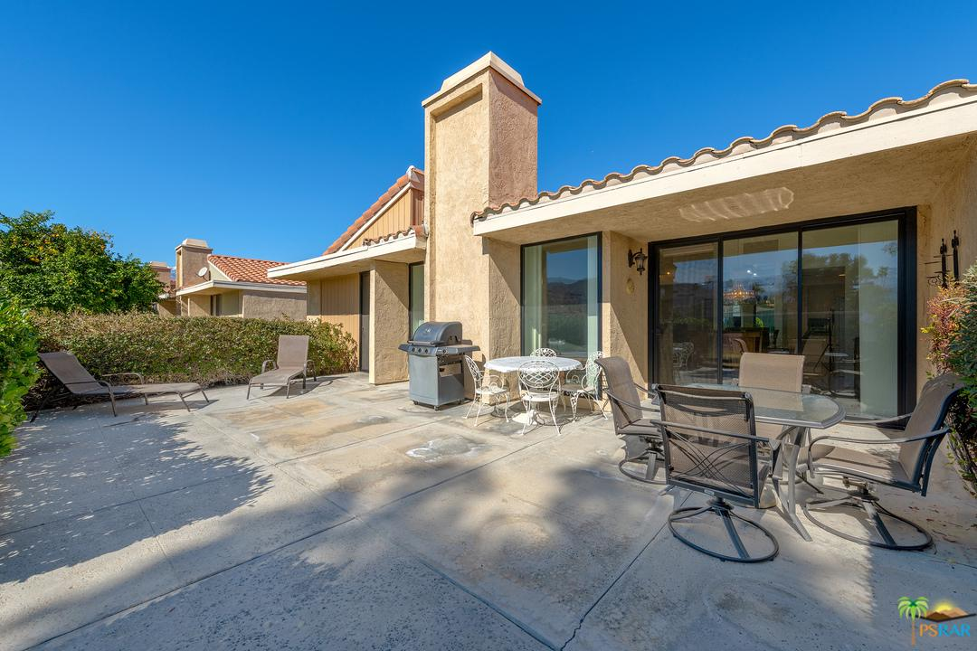 72395 ROXBURY, Rancho Mirage, CA 92270
