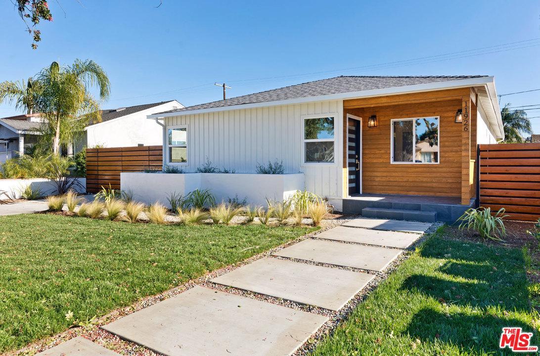 11926 BEATRICE, Los Angeles (City), CA 90230