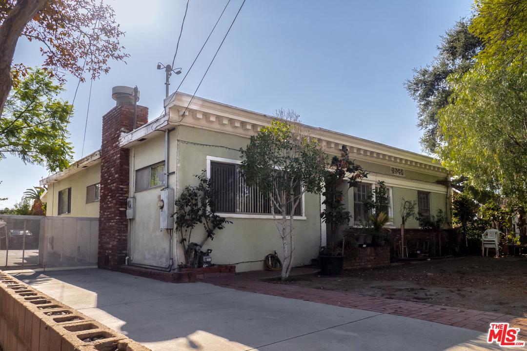522 DEL MONTE, Pasadena, CA 91103