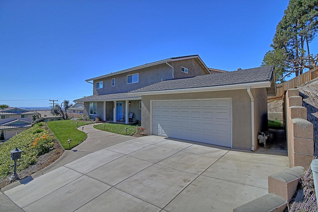 523 SKYLINE, Ventura, CA 93003 - 523 Skyline Road-007-18-Exterior-MLS_Siz