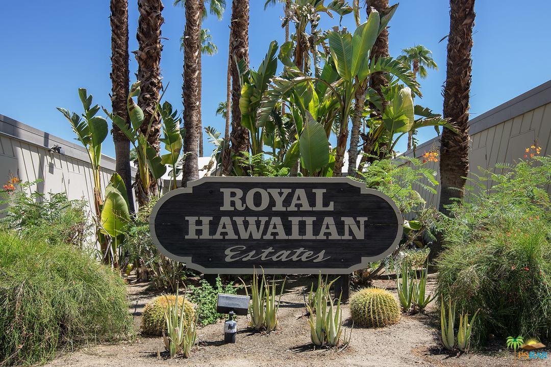 283 TWIN PALMS, Palm Springs, CA 92264