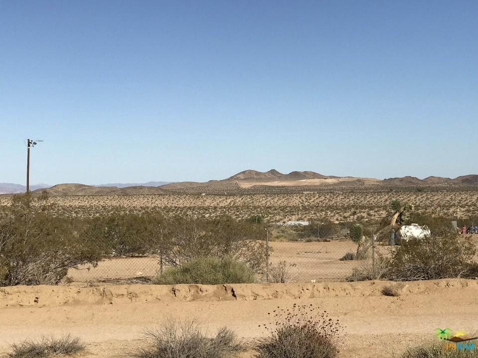 0 CAMBRIA, Yucca Valley, CA 92284