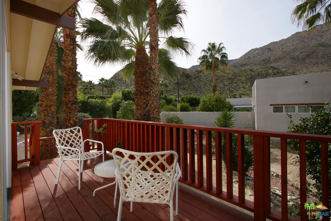 213 CAMINO DESCANSO, Palm Springs, CA 92264