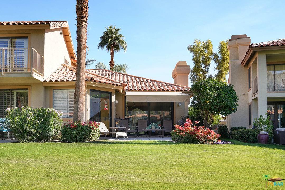 55393 TANGLEWOOD, La Quinta, CA 92253