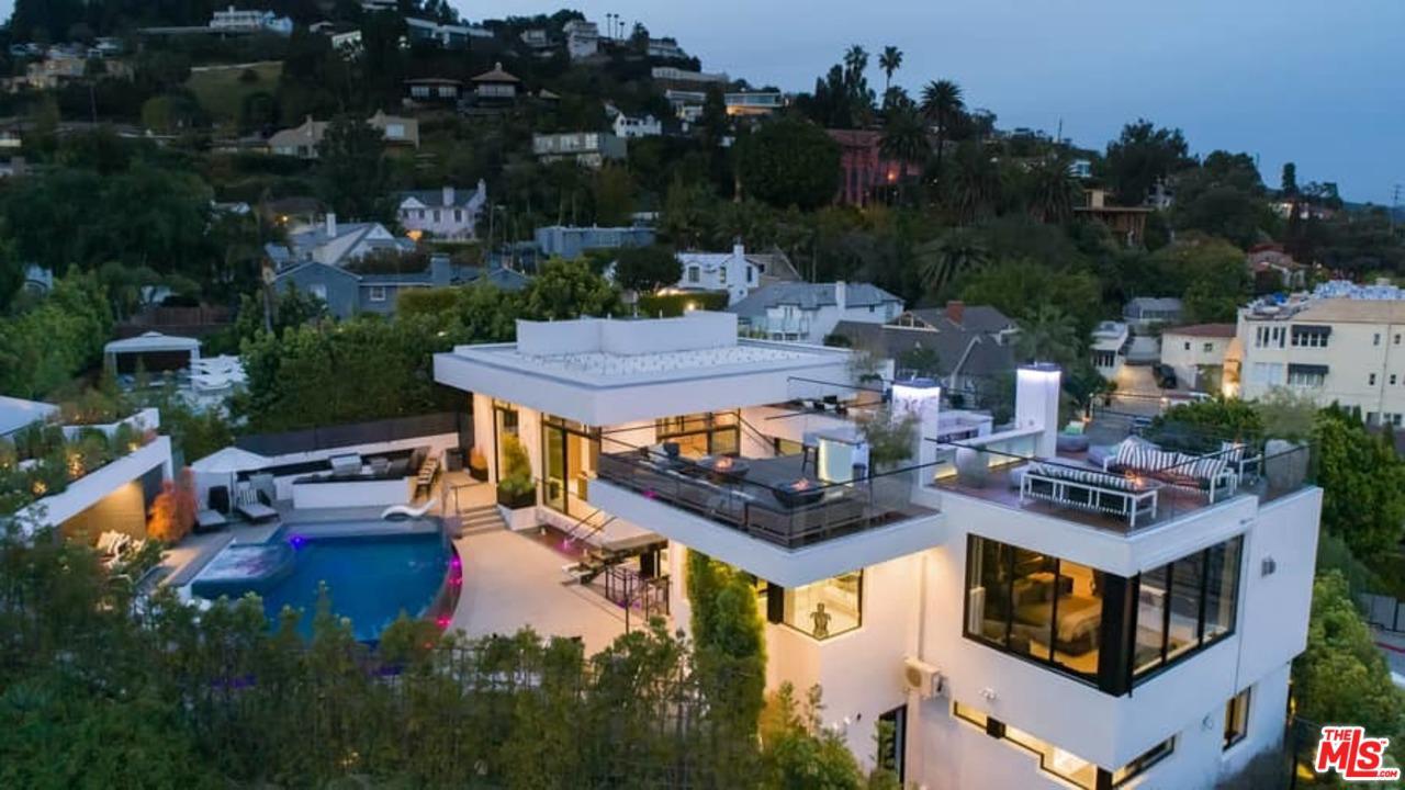 1317 LONDONDERRY, Los Angeles (City), CA 90069