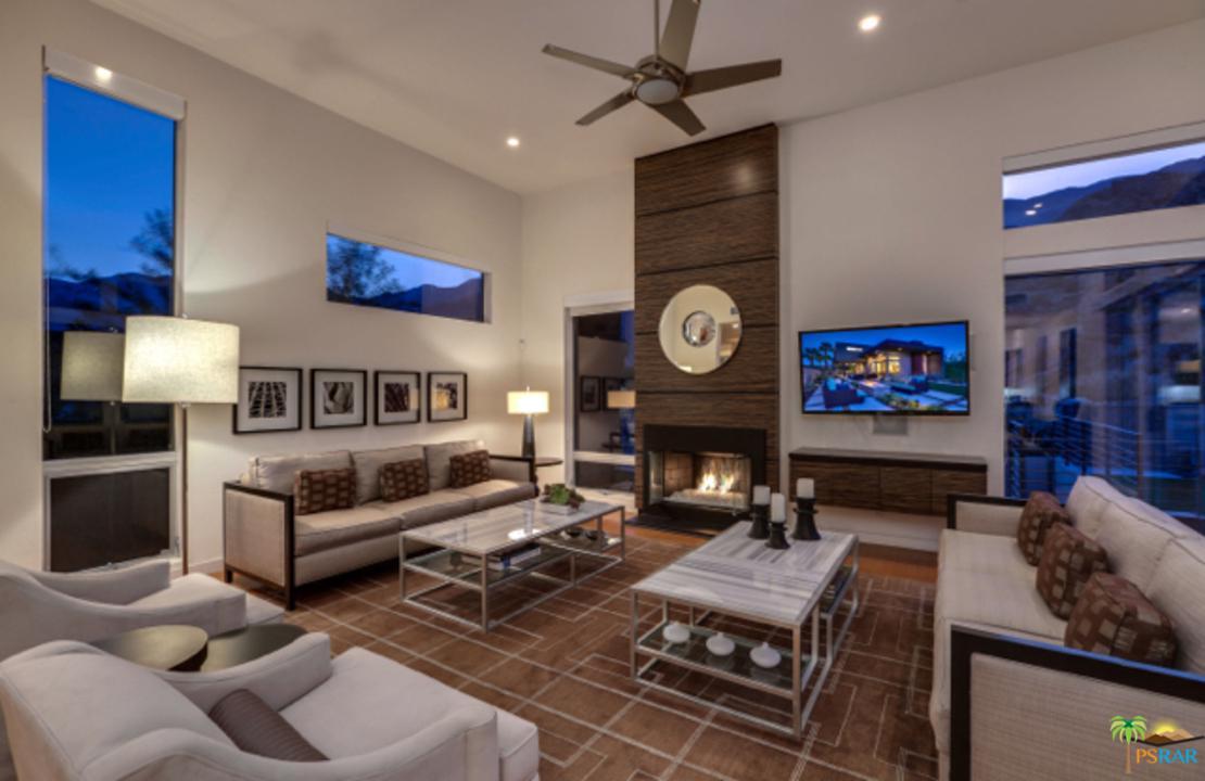 2805 PALM CANYON, Palm Springs, CA 92264