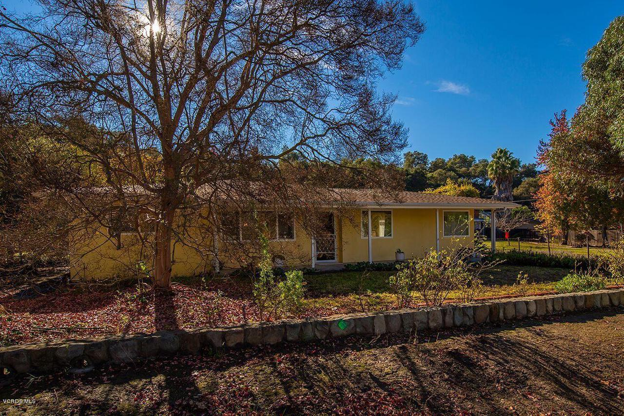 74 FELIZ, Oak View, CA 93022 - Front 2