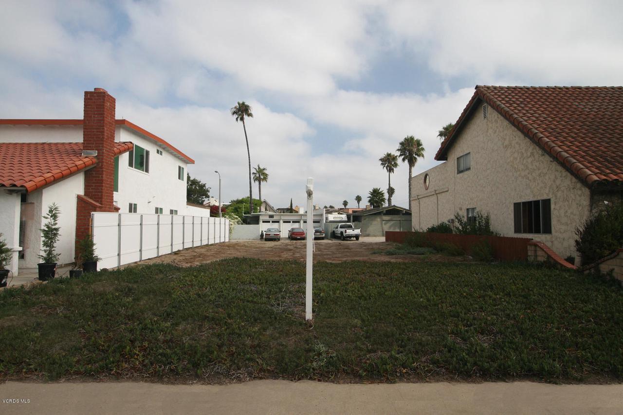 5117 WHITECAP, Oxnard, CA 93035 - View from Whitecap Street
