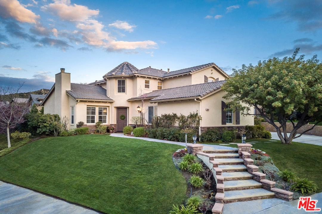 25016 RIVER WALK, Stevenson Ranch, CA 91381