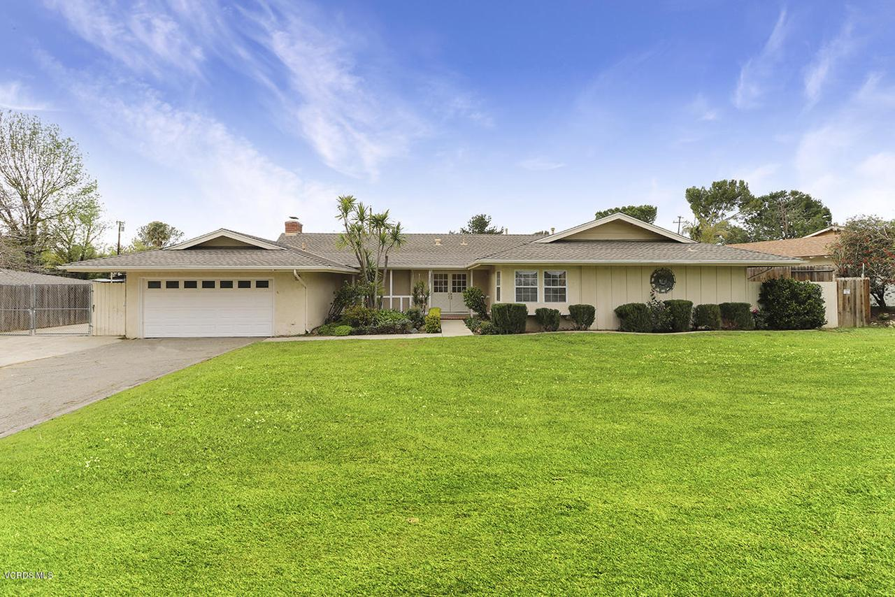 1089 WAVERLY HEIGHTS, Thousand Oaks, CA 91360 - Front