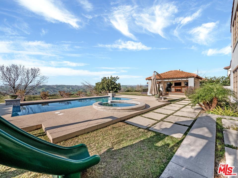 25460 PRADO DE LAS PERAS, Calabasas, CA 91302