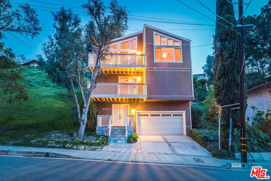 5217 MARMOL, Woodland Hills, CA 91364