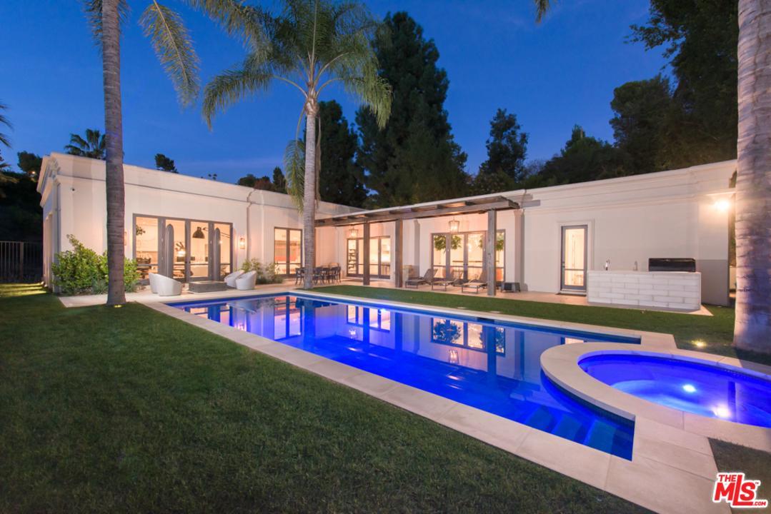 2720 ELLISON, Beverly Hills, CA 90210