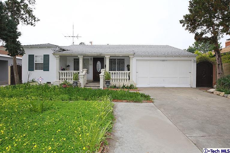 6051 MORELLA AVE, North Hollywood, CA 91606