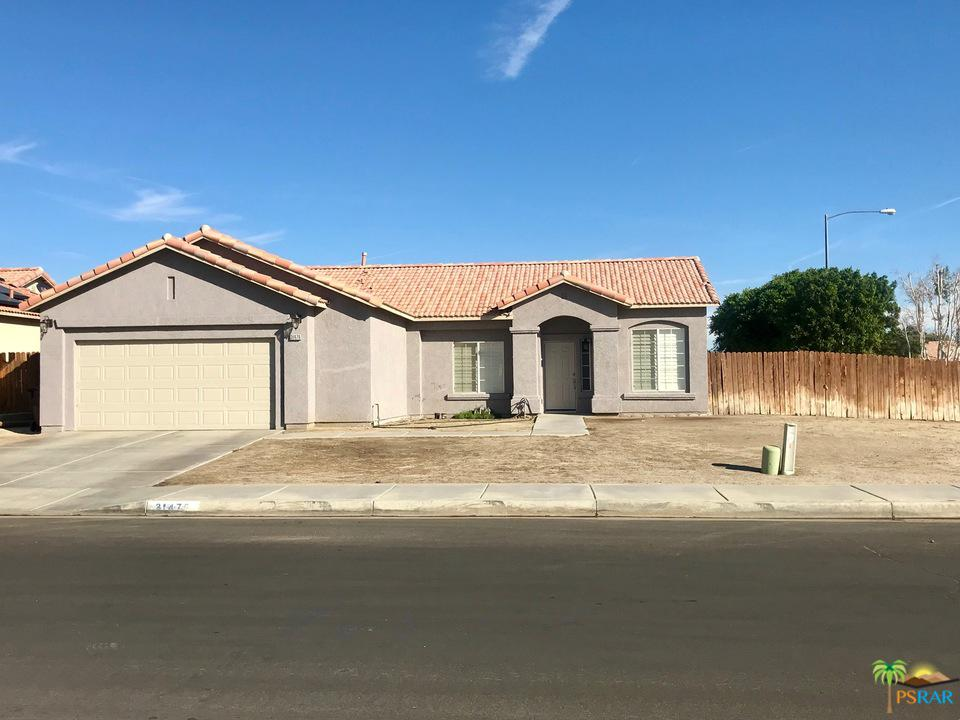 31476 VIA PARED, Thousand Palms, CA 92276