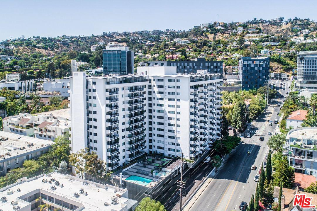 1155 LA CIENEGA, West Hollywood, CA 90069
