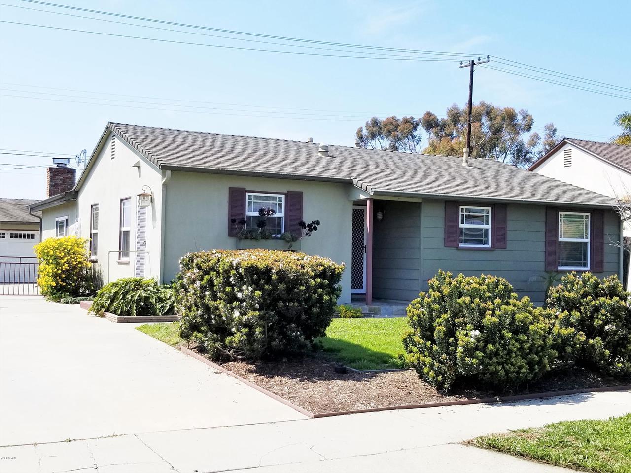 2764 CHANNEL, Ventura, CA 93003 - Midtown Charmer