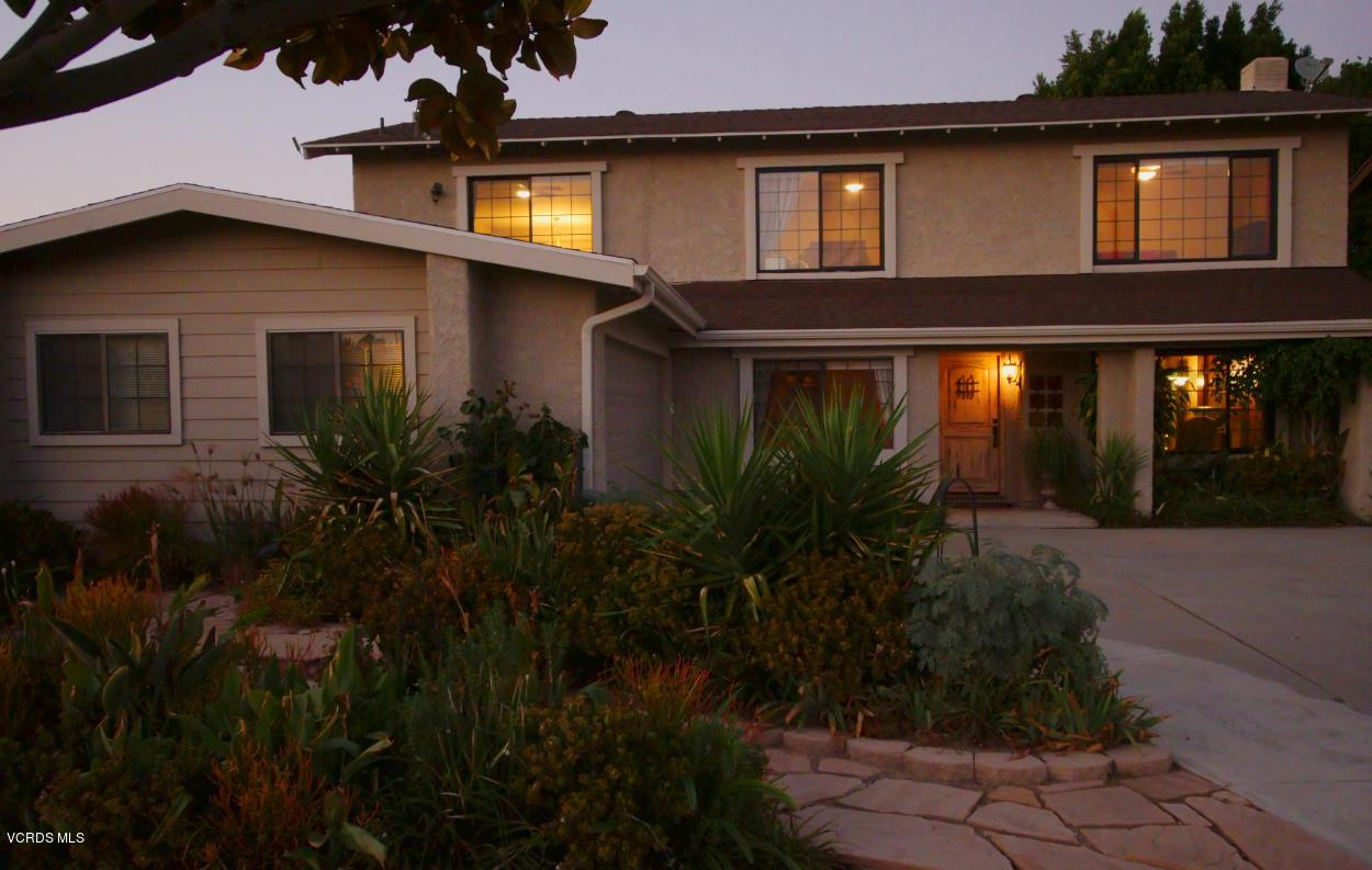 3511 SWEETWOOD, Simi Valley, CA 93063 - Twilight-front1