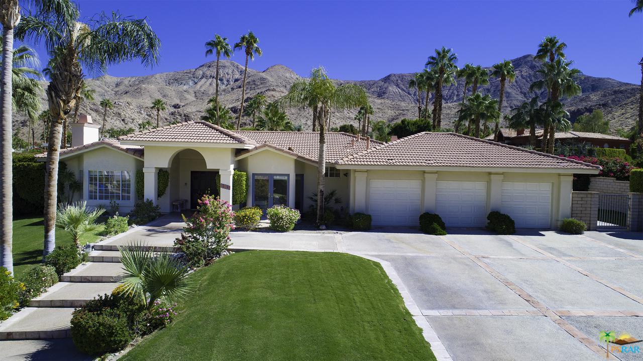 38682 MARACAIBO, Palm Springs, CA 92264