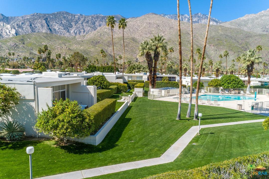830 LA VERNE, Palm Springs, CA 92264