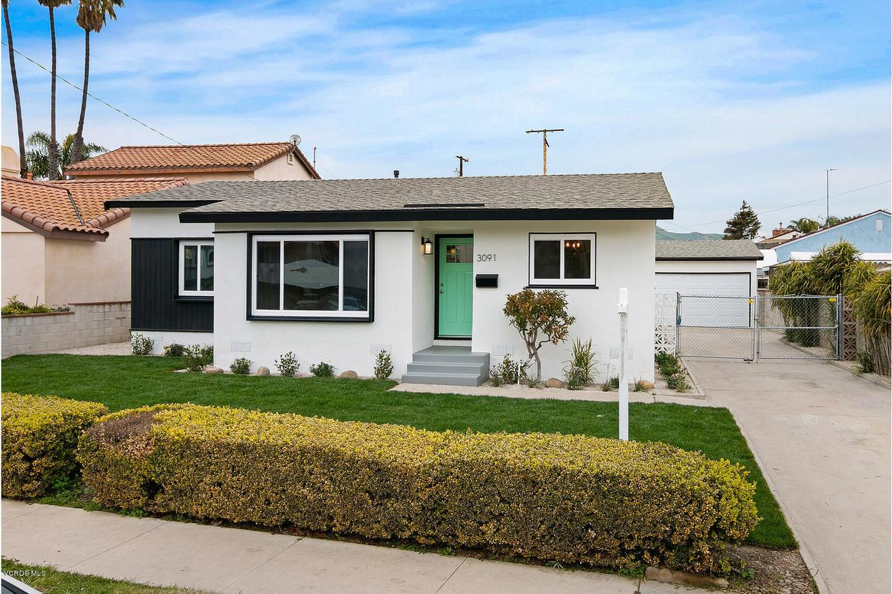 3091 CHANNEL, Ventura, CA 93003 - 3091 Channel Dr-001-2-Front Exterior-MLS