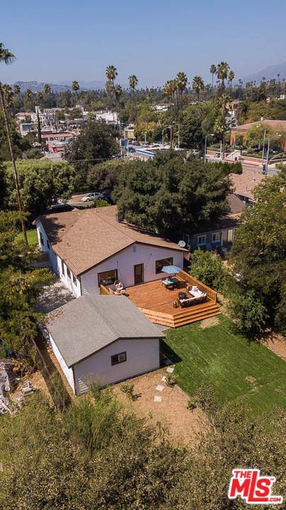 1304 CATALINA, Pasadena, CA 91104