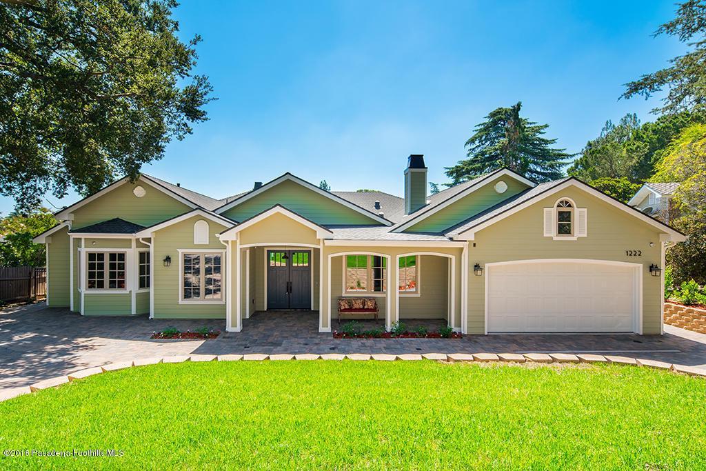 1222 GREEN, La Canada Flintridge, CA 91011 - 35