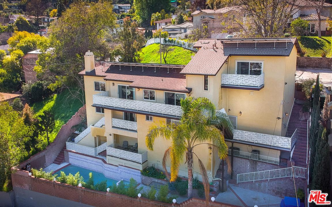 3234 DOS PALOS, Los Angeles (City), CA 90068