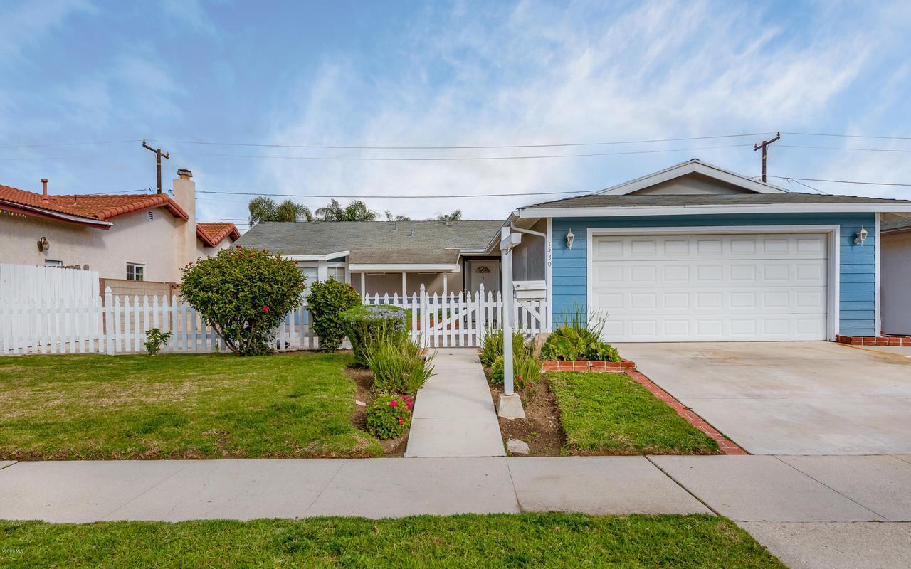 1530 AMBROSE, Oxnard, CA 93035 - 02-Street View