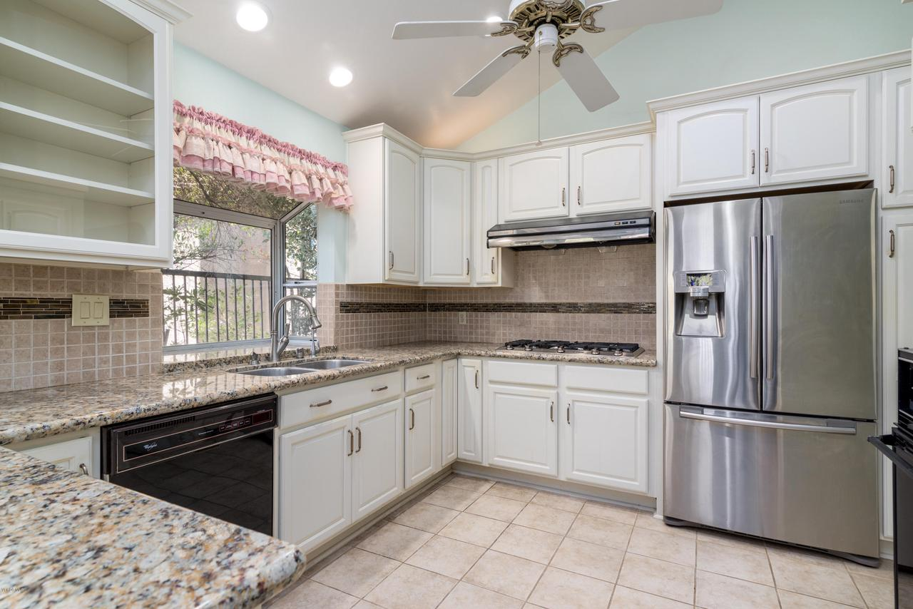 23825 STRATHERN, West Hills, CA 91304 - Kitchen