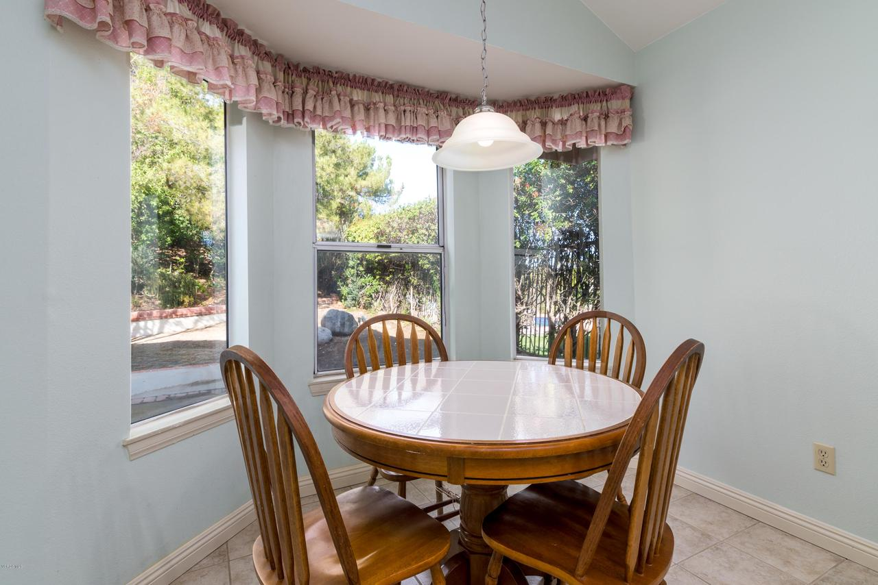 23825 STRATHERN, West Hills, CA 91304 - Breakfast Area