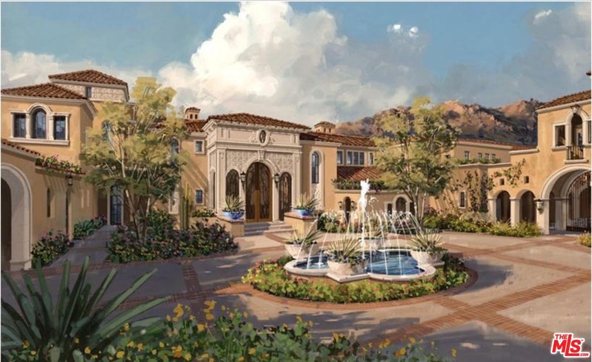 9696 ANTELOPE, Beverly Hills, CA 90210