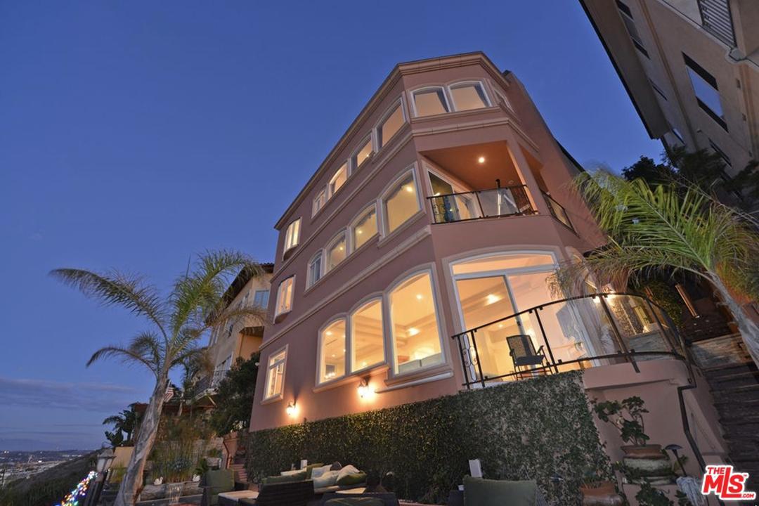 7755 VERAGUA, Playa Del Rey, CA 90293