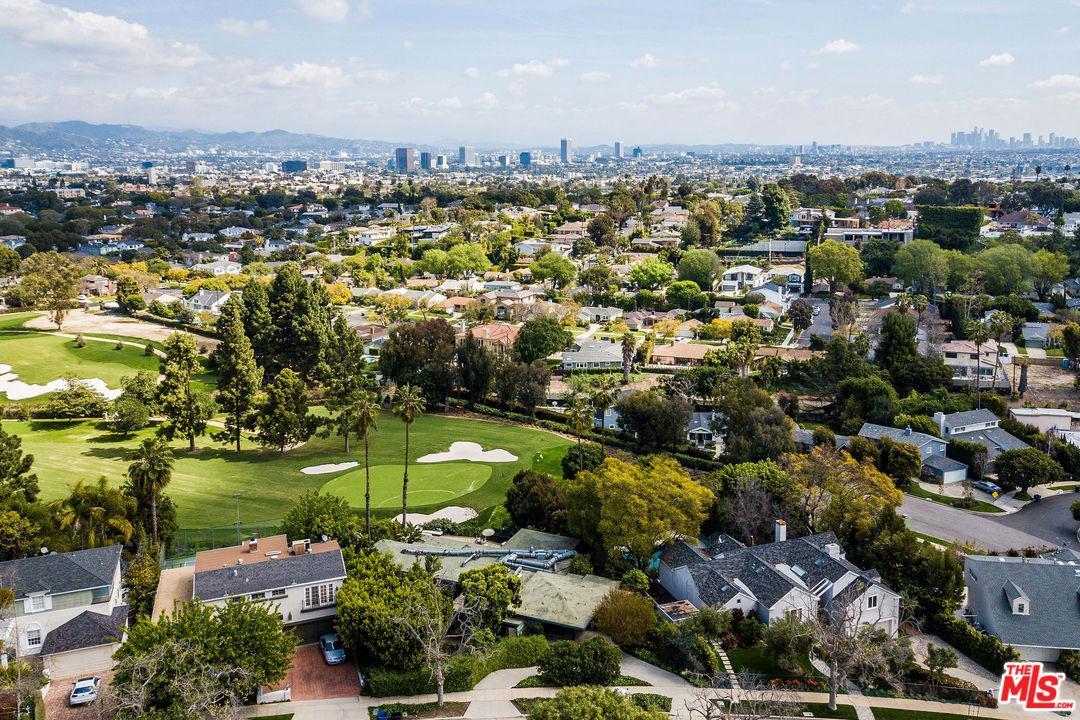 2768 MONTE MAR, Los Angeles (City), CA 90064