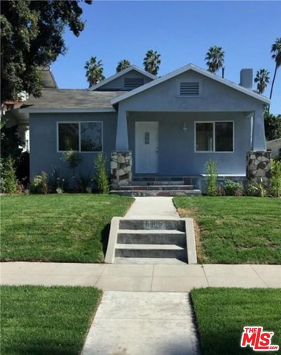 5206 WILTON, Los Angeles (City), CA 90062