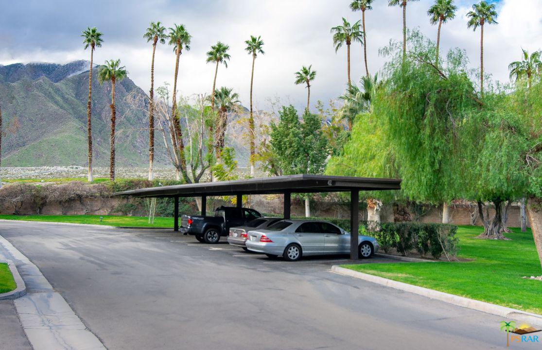 685 ASHURST, Palm Springs, CA 92262