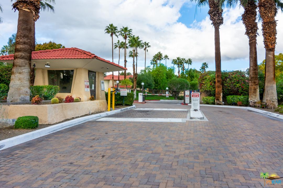 685 ASHURST, Palm Springs, CA 92262