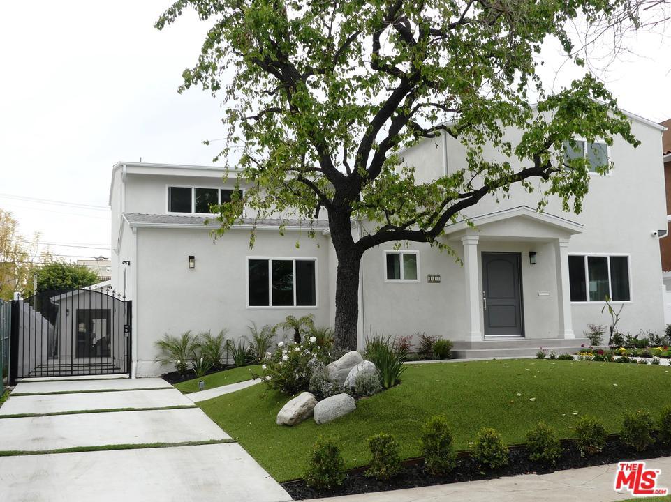 441 MANSFIELD, Los Angeles (City), CA 90036