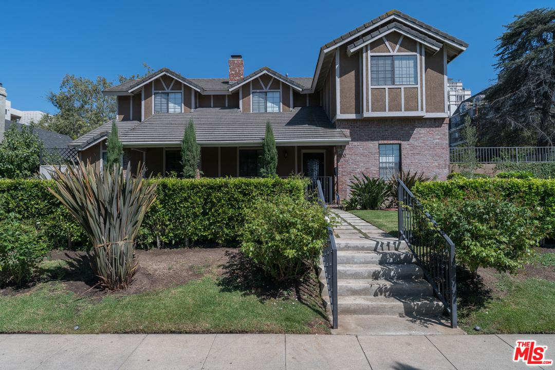 500 LILLIAN, Los Angeles (City), CA 90004