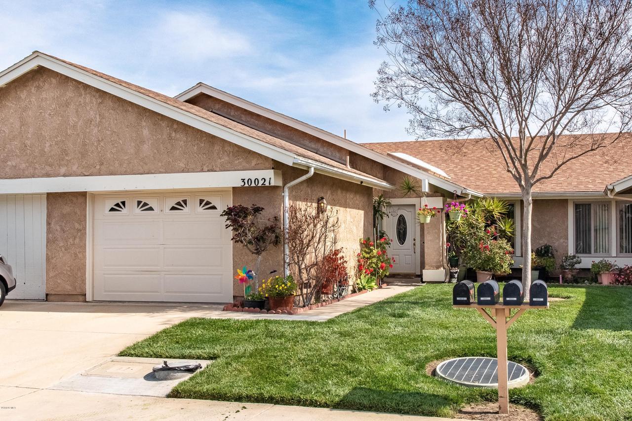30021 VILLAGE 30, Camarillo, CA 93012 - 30021 Village 30 Camarillo CA